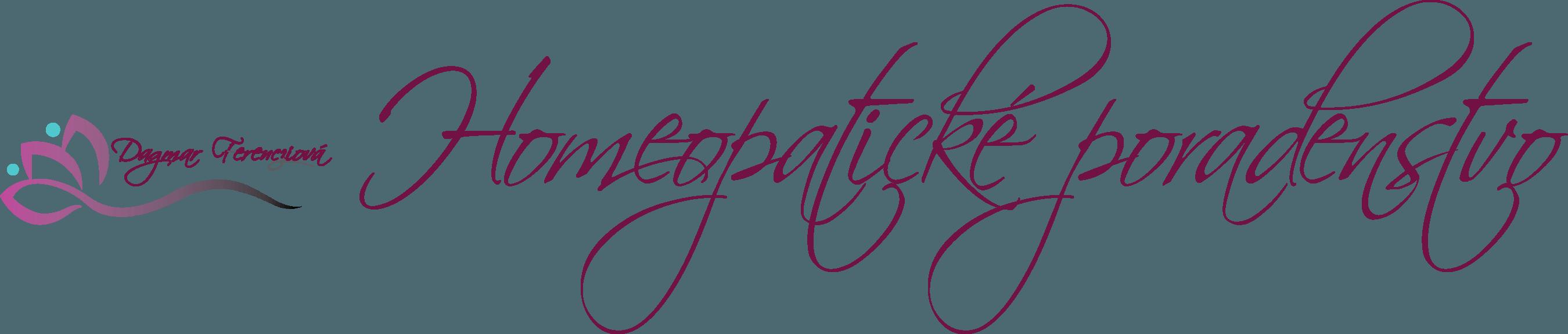 Homeopatické poradenstvo v Nitre – www.ferencziova.sk